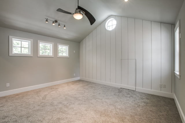 An immaculate space to get your interior creativity started