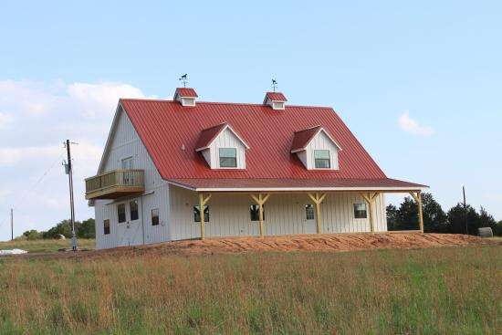 general metal colors of awesome barns house pole prices finished steel barn building