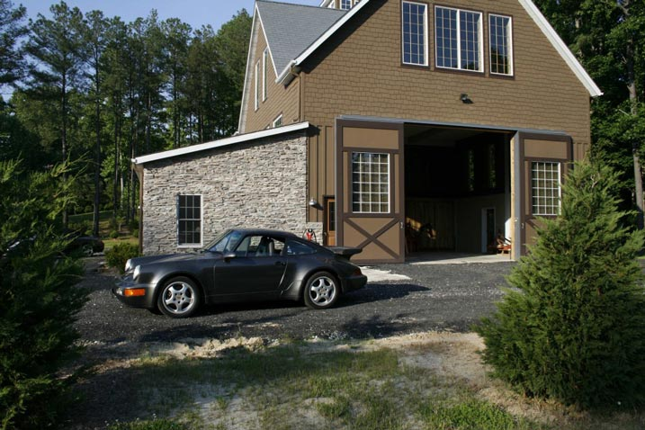 Metal Building With Living Quarters Plans Custom Built Metal Hobby Garage W Living  Quarters Upstairs 8