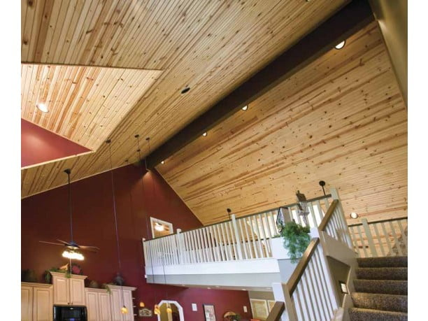 vault ceilings - How To Vault A Ceiling
