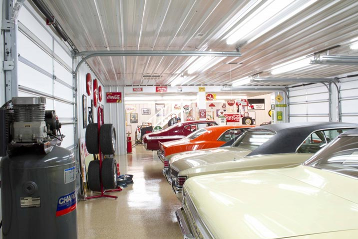 Hobby Garage metal building home hobby garage hq plans 20 pictures metal