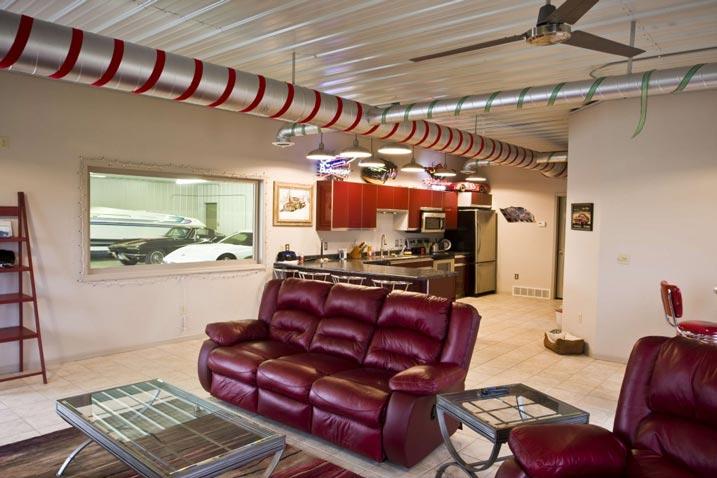 Metal Buildings Man Caves : Man cave pole buildings joy studio design gallery best