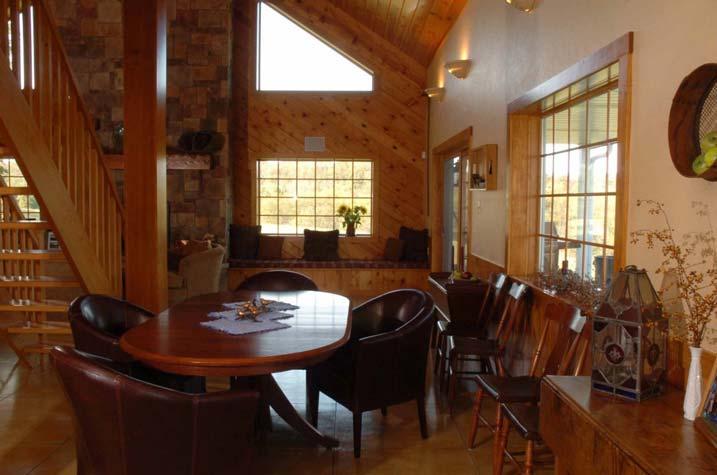 Kickass 30x40 Metal Building Home W Spacious Interior