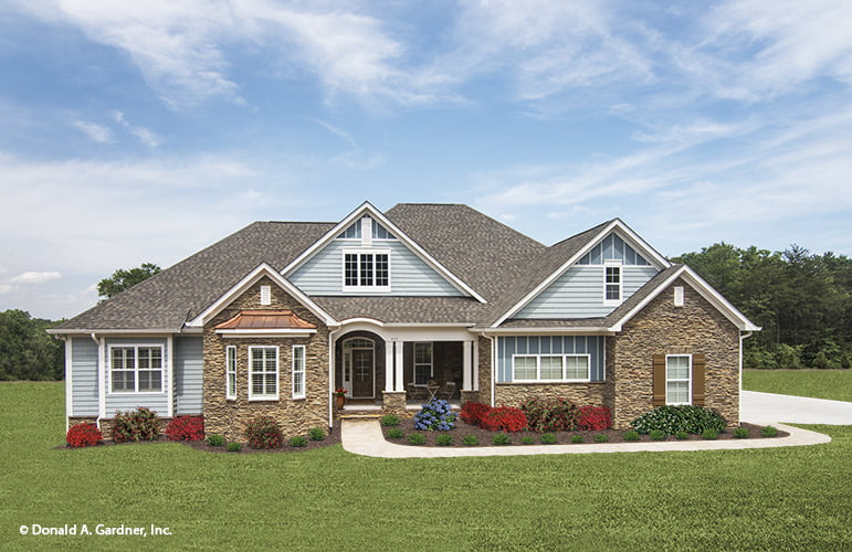 Are you ready to meet your dream home?
