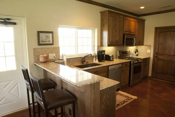 The kitchen you'll love