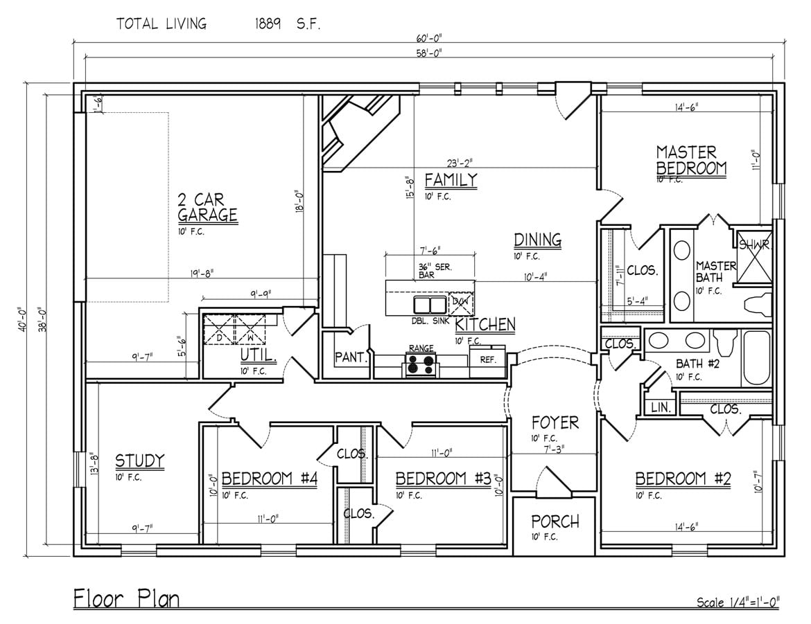 Fans Metal Building Home In Edom Texas Pictures Floor Plan - Floor plans homes