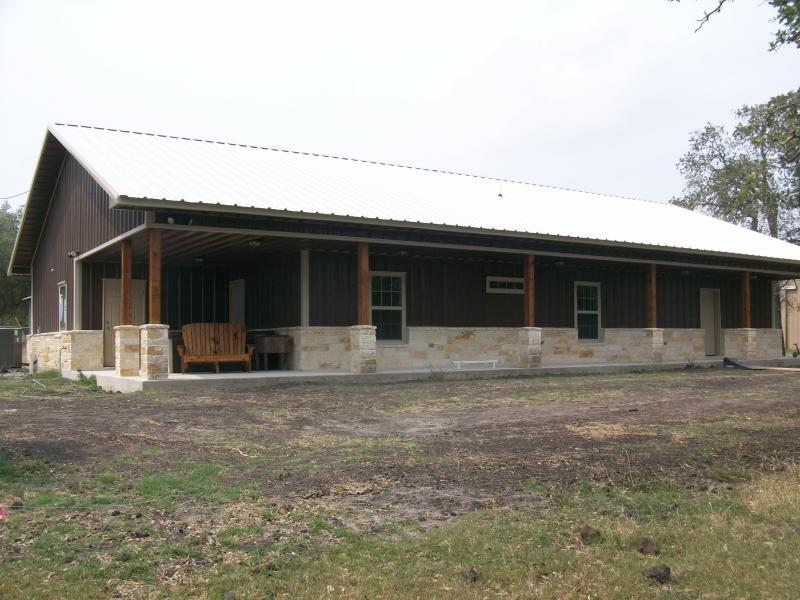 Steel Frame Homes W Limestone Exterior Amp More 10 Hq