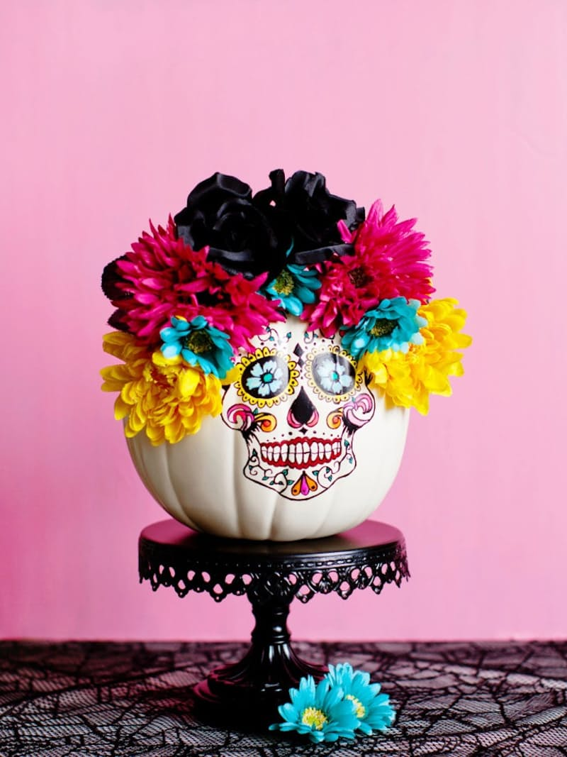 DIY Home Decorating Ideas For Halloween (40 HQ Pictures)