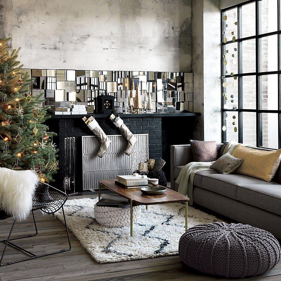 52 Christmas Decor Ideas For Modern Home