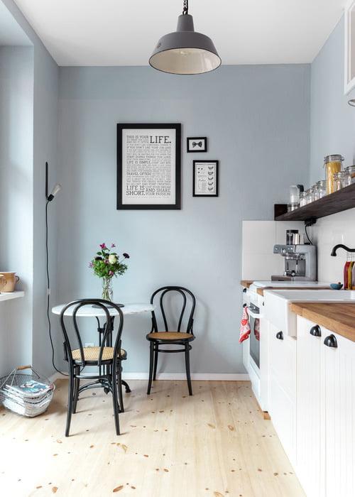 20 Scandinavian Style Kitchen Ideas