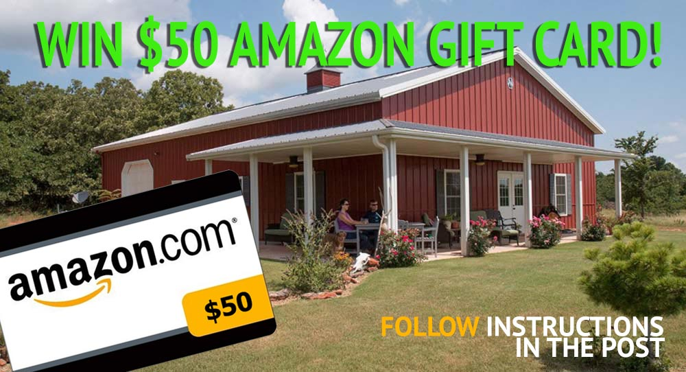 WIN $50 Amazon Gift Card for Christmas Time! (Like, Share, Comment)